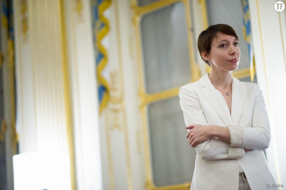 """""""Tenue républicaine"""" : Jeanne Cherhal réagit à la nouvelle sortie de Jean-Michel Blanquer"""