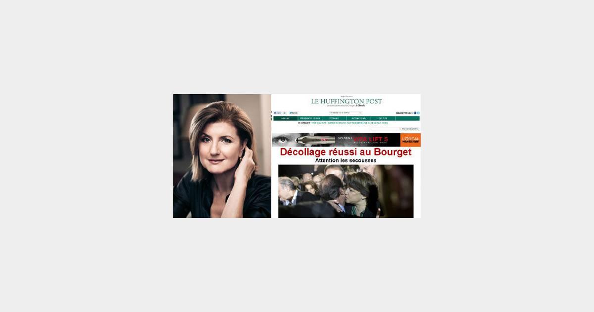 rencontres avis Huffington Post