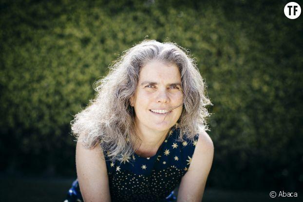 Andrea Ghez, prix Nobel de Physique.