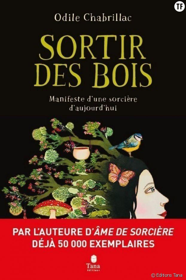 """""""Sortir des bois"""", entre féminin sacré, écoféminisme et... anarchie."""