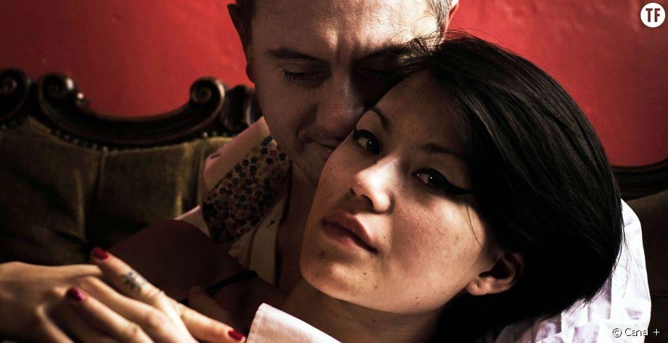 """""""Vivante"""", le film porno éthique d'Anoushska"""