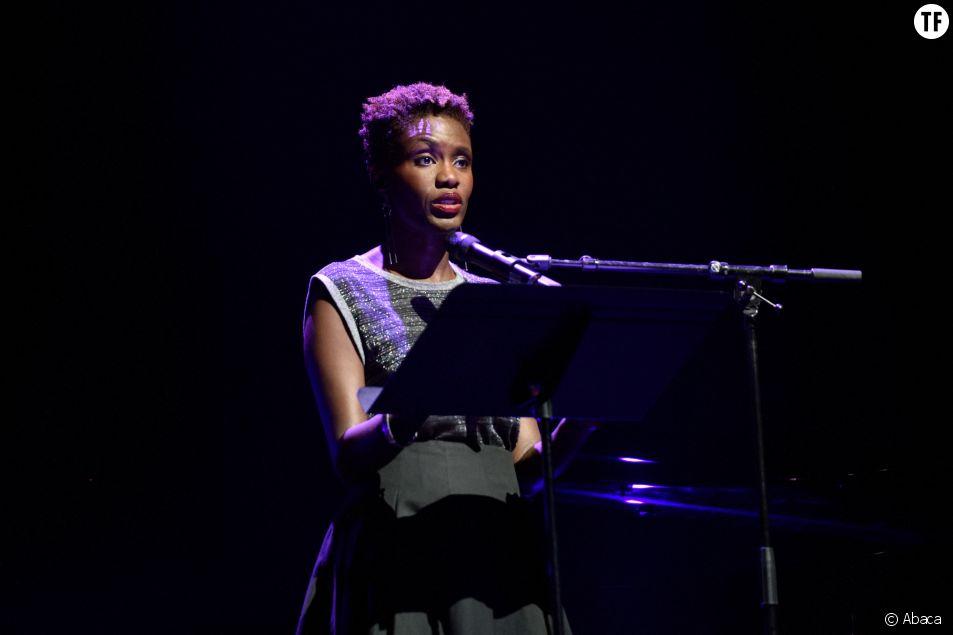 Visée par des propos racistes, Rokhaya Diallo porte plainte contre une auditrice de Sud Radio