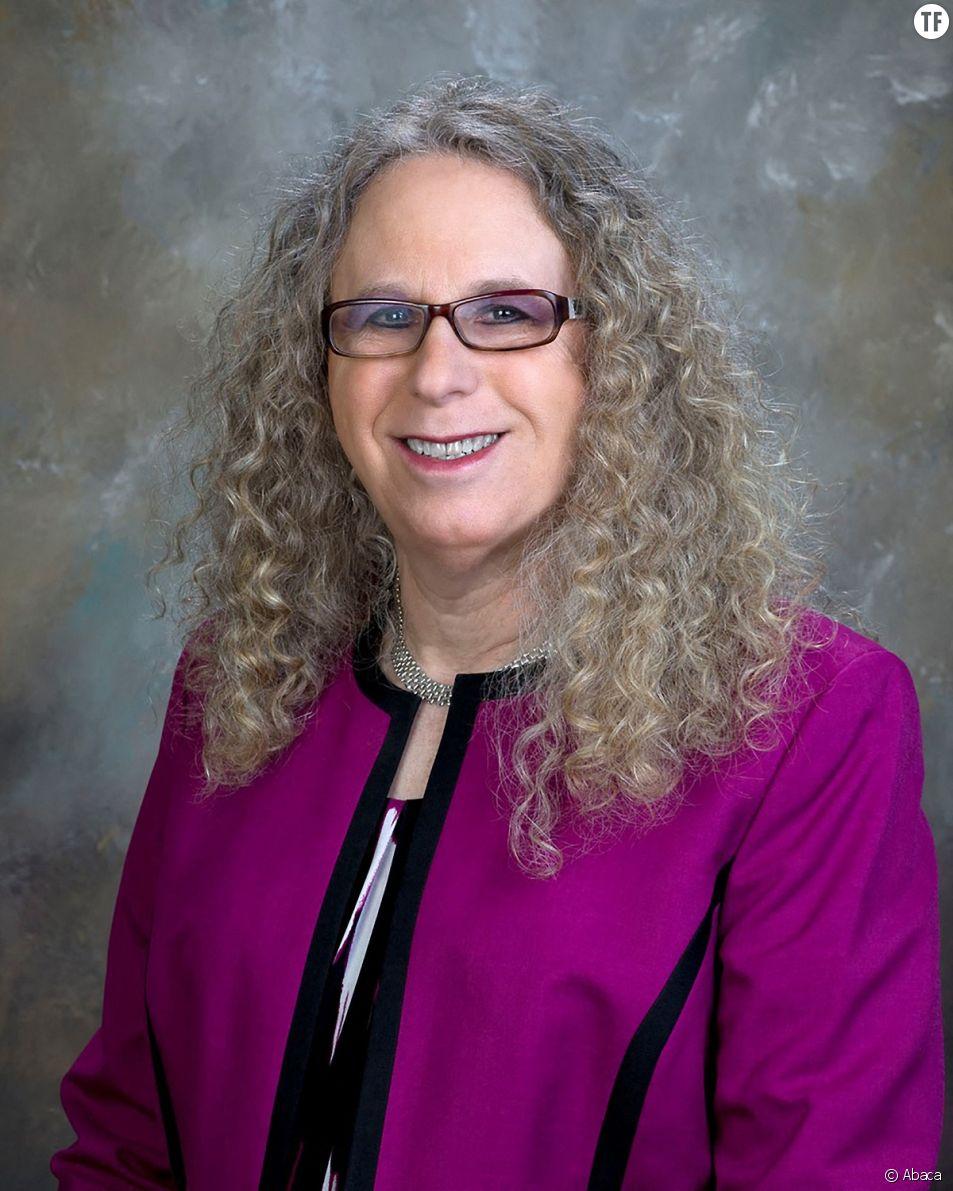 Rachel Levine sera la première ministre transgenre adjointe de la Santé.