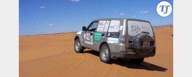 Deux terraf mines au troph e roses des sables for Buro club bordeaux