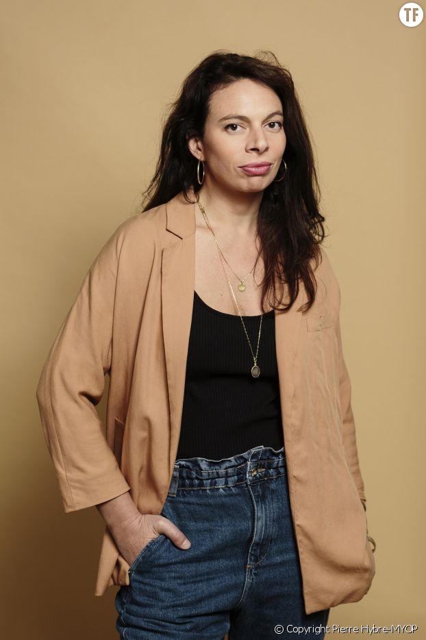 """La gynécologue féministe Laura Berlingo nous réjouit avec son salutaire manuel """"Une sexualité à soi""""."""