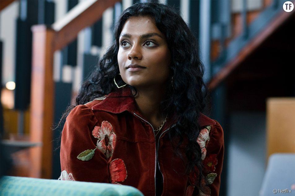 Simone Ashley jouera l'héroïne de la saison 2 de Bridgerton (et c'est une excellente nouvelle)