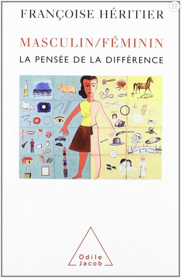Masculin/féminin de Françoise Héritier
