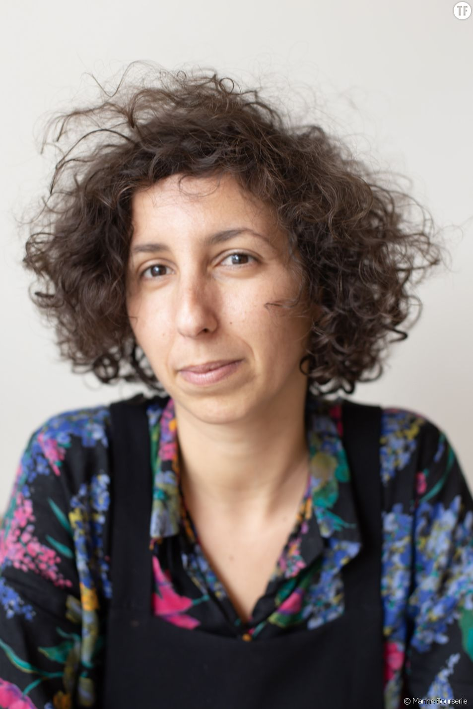 L'anthropologue Mounia El Kotni