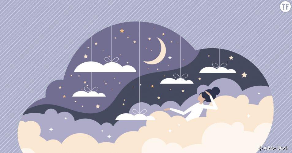 Tenir un journal de rêves, la vraie bonne idée !