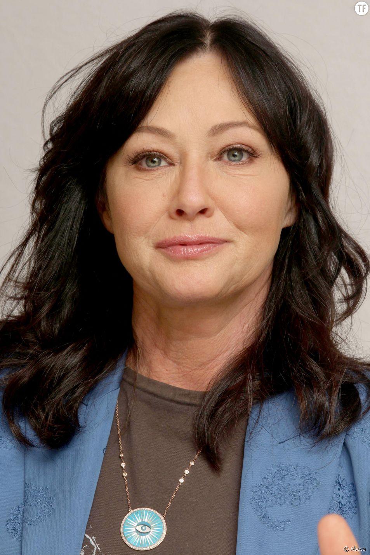 Shannen Doherty dénonce les ravages du botox pour les femmes
