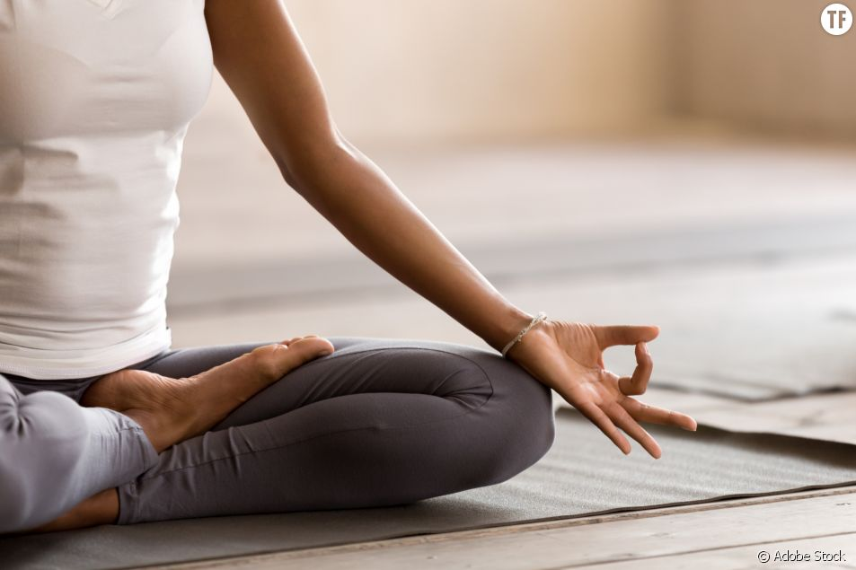 Veganisme et yoga