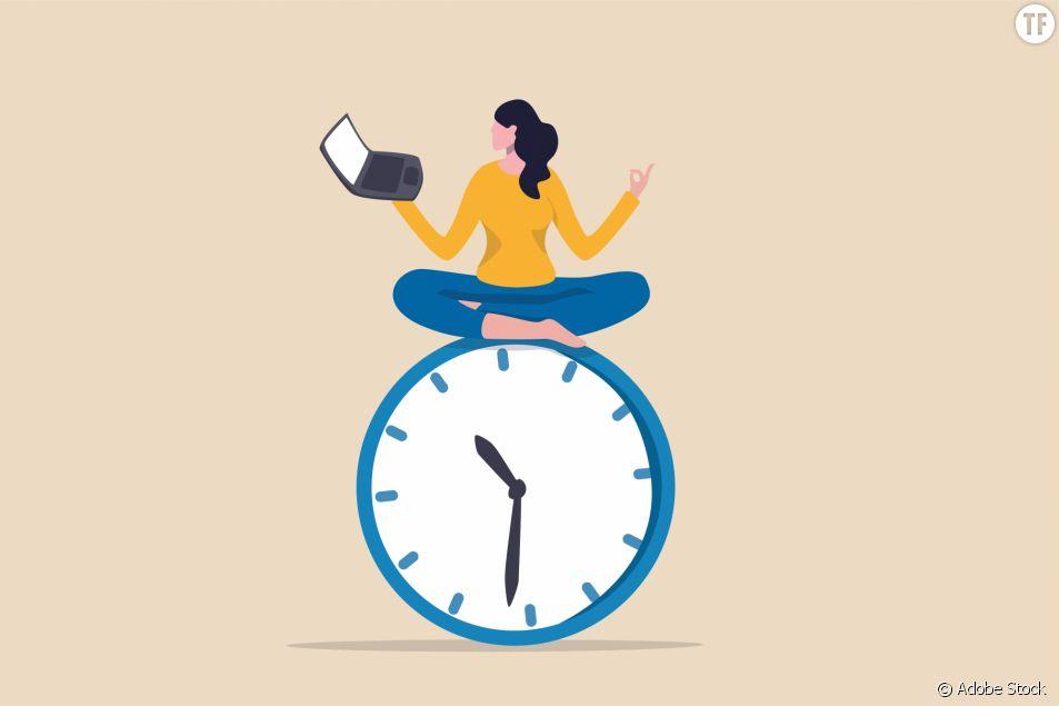 Le flex office, la formule magique pour la santé mentale ?