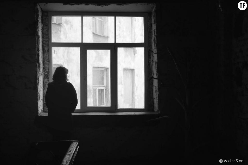 UNe première plainte déposée pour suicide forcée/photo d'illustration.