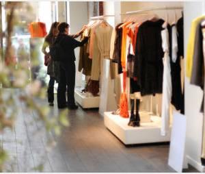 Paris perd sa place de capitale du shopping
