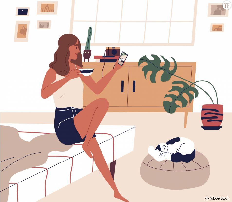 5 trucs à faire au saut du lit pour passer une bonne journée