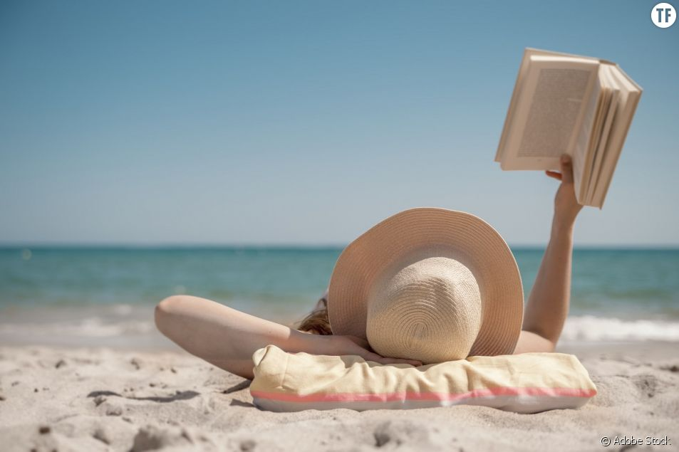"""Vous nous dites tout sur vos """"livres de plage"""" parfaits."""