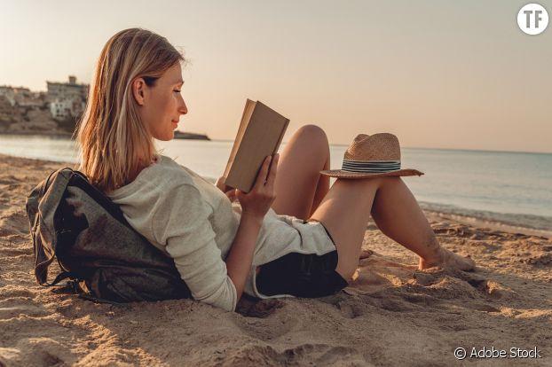 Les livres de plage sont précieux. Et n'ont rien de honteux.