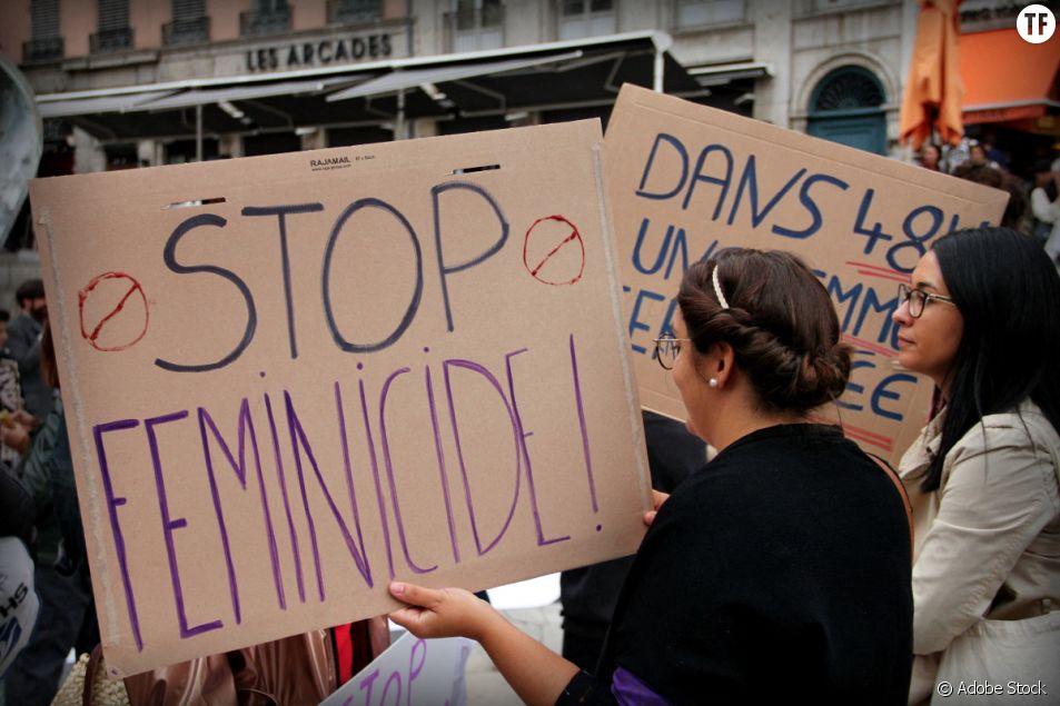 Sur 102 féminicides en 2020, près d'une femme sur cinq avait porté plainte