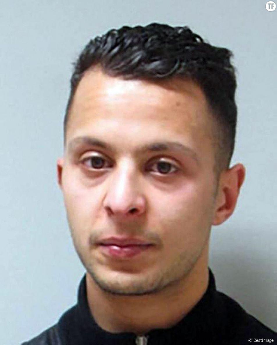 Portrait de Salah Abdeslam diffusé par la police fédérale belge