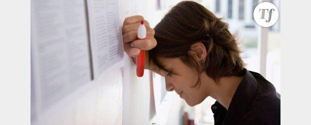 Conséquences du stress sur la santé des femmes