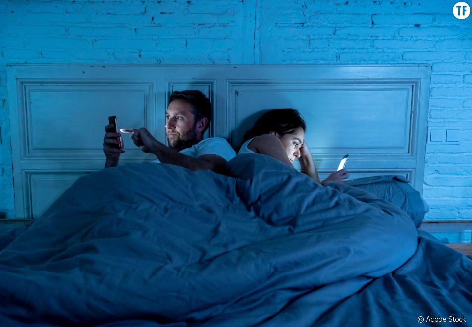 5 tactiques testées et approuvées pour bouter les écrans hors du couple