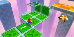 Super Mario 3D Land arrive sur Nintendo 3DS