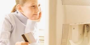 E-commerce : un tiers des 8-16 ans achète sur Internet