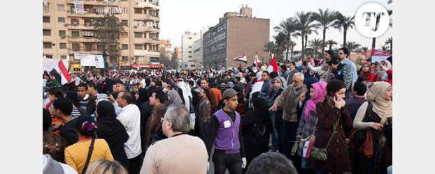 Egypte : les islamistes appellent à manifester aujourd'hui place Tahrir