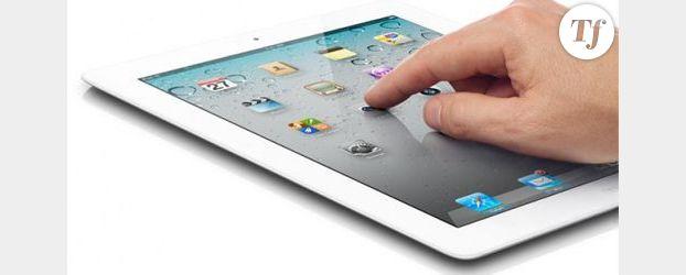 Pour noël 2011, les enfants veulent un iPad comme cadeau !