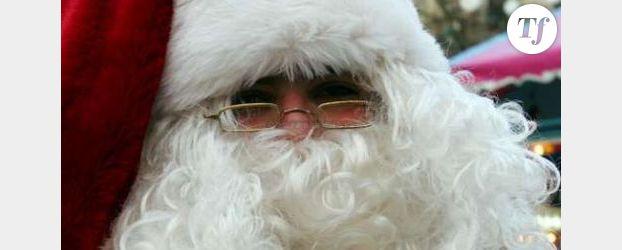 Le Père Noël rouvre son secrétariat demain !