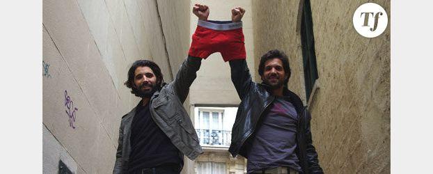 Rencontre avec Matthieu Pinon et Mickaël Bizouati, créateurs des Insurgés