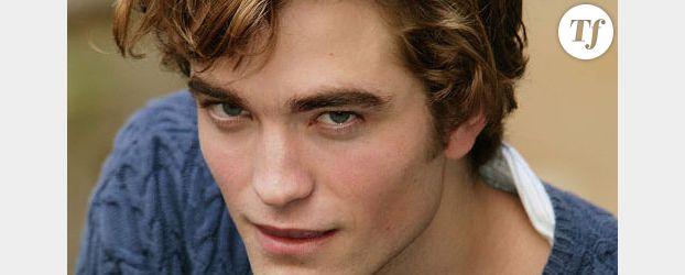 « Twilight » : Robert Pattinson trop gamin pour être papa