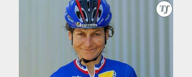 Dopage : la cycliste Jeannie Longo est relaxée