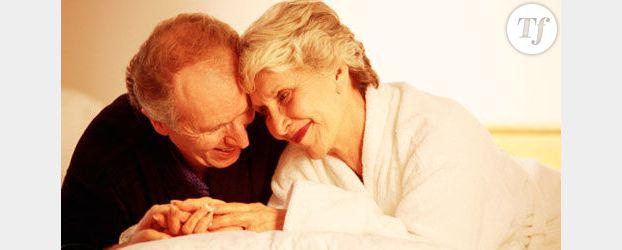 Sexe : la solution pour vivre une retraite heureuse