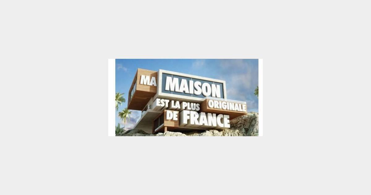 M6 quelle est la maison la plus originale de france for A la maison pour noel streaming