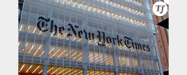 « A la une du New York Times » : le documentaire choc sur la presse écrite
