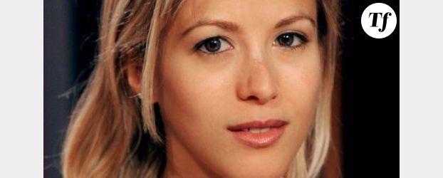 Affaire DSK : Tristane Banon dénonce Anne Sinclair