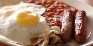 Obésité : les Anglais sont les plus touchés d'Europe