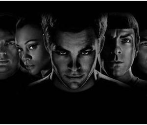 « Star Trek 2 » : sortie en 2013 et en 3D