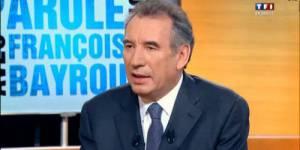 Présidentielle 2012 : candidature confirmée pour François Bayrou