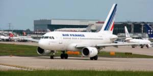 Air France : un Airbus volait avec un carénage mal vissé