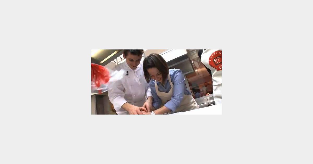 Cuisine des cours gratuits l 39 a roport de roissy for Donner des cours de cuisine