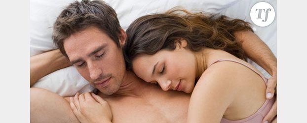 Le sexe, un des rares moments de concentration des Hommes