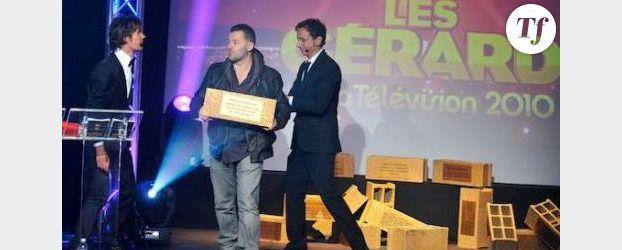 Nominations aux Gérard de la télévision 2011