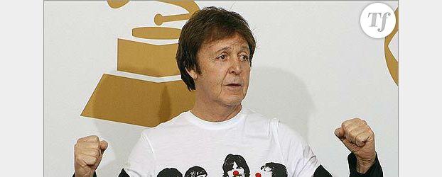 Paul McCartney revient : Concerts, CD et mariage !