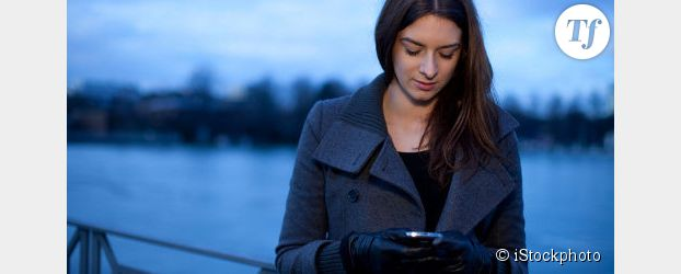 Tendance grand froid : des gants pour iPhone - Vidéo