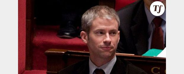 UMP : Franck Riester annonce son homosexualité