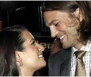 Ashton Kutcher en couple avec Lea Michele de « Glee » ?