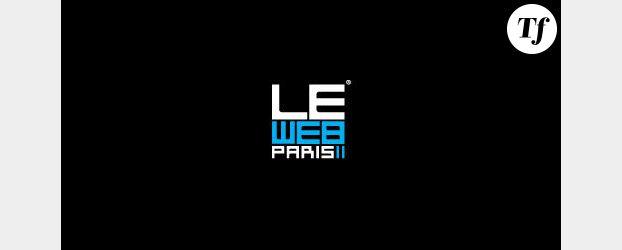 Le Web 11 : la grand-messe de l'innovation s'ouvre à Paris