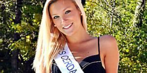 Miss Prestige National 2012 : Christelle Roca sous le charme de M. Pokora